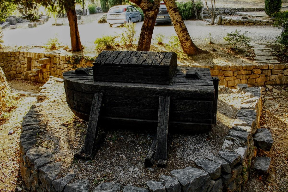 Noetova barka