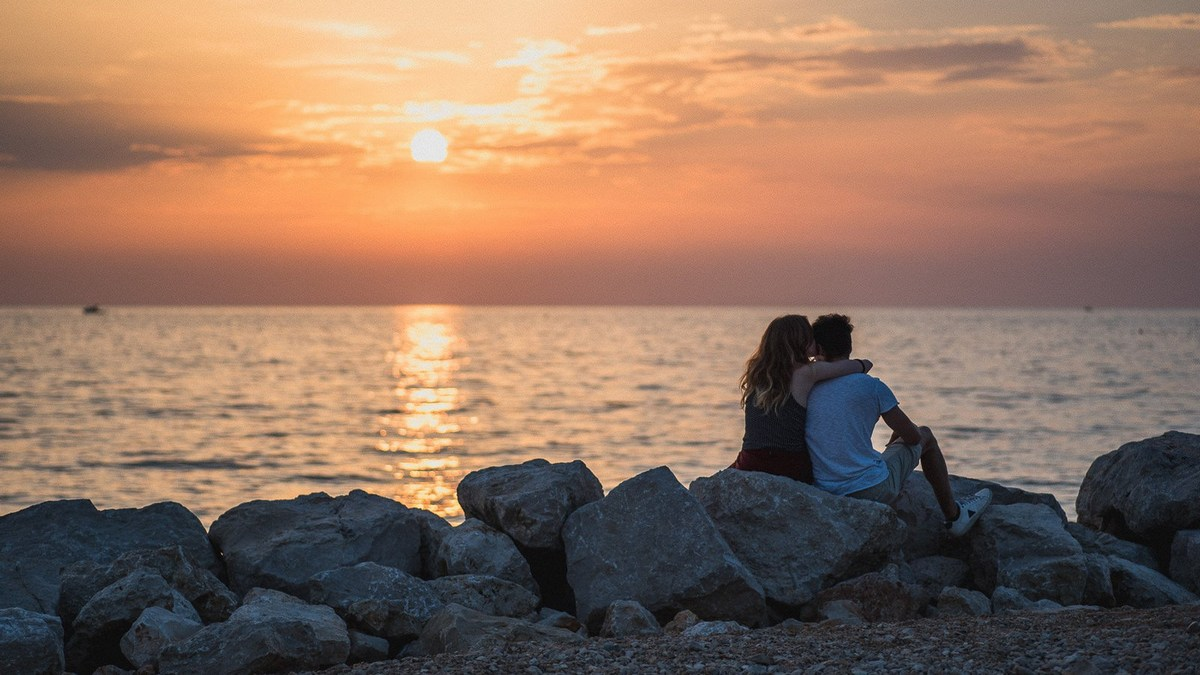 Romantika v Umagu
