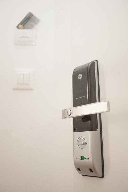 digitalne brave u svim sobama