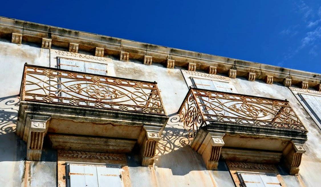 Krasna balkona
