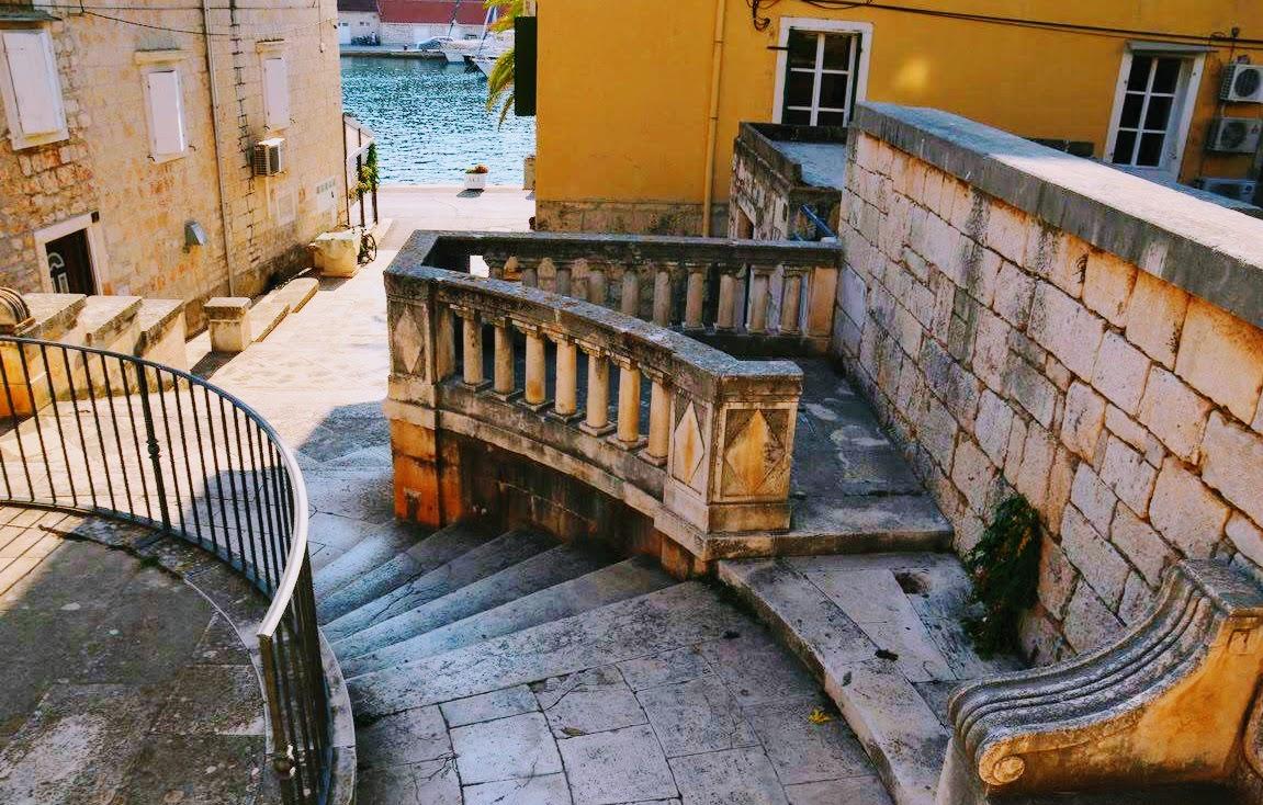 Krasno stopnišče