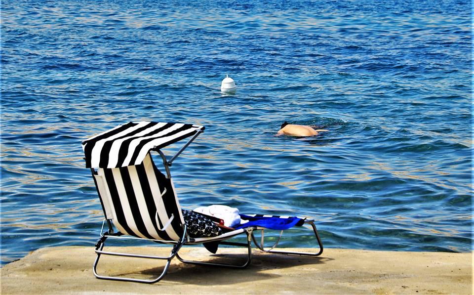 Poletje, gremo na morje