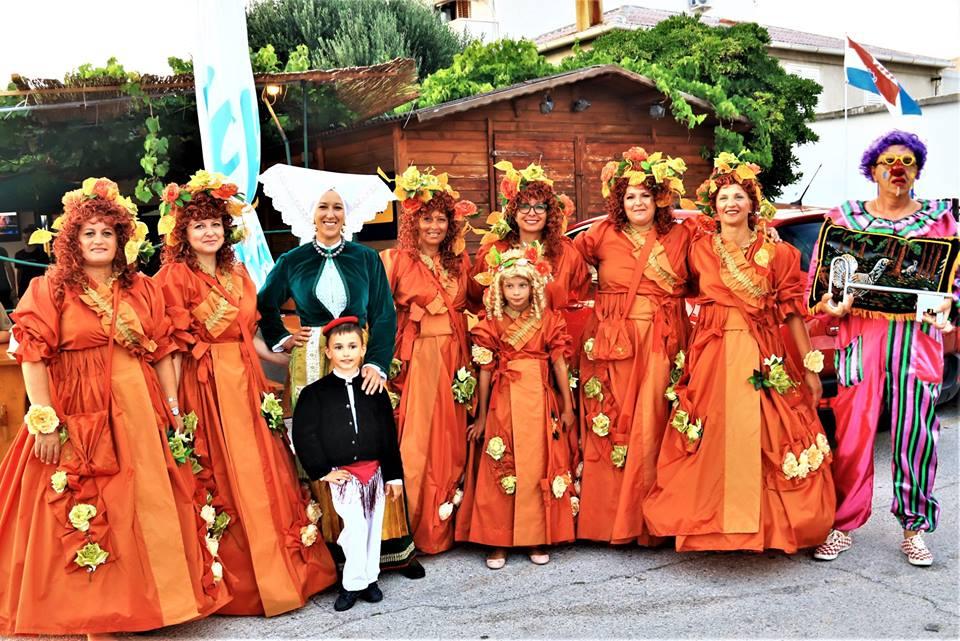 Poletni karneval