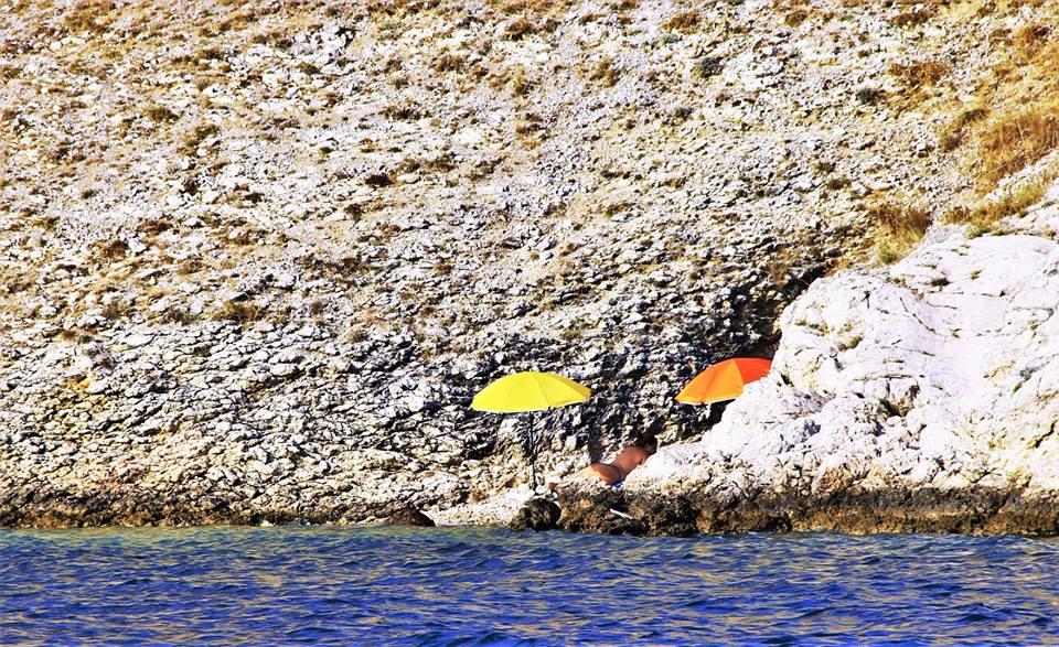 Skritih kotičkov na otoku Pagu ne manjka
