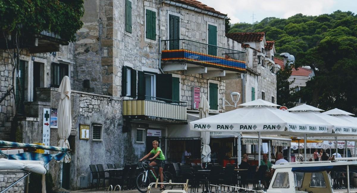 Klasična Dalmacija