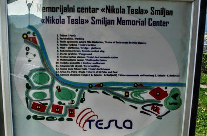 Načrt spominskega centra