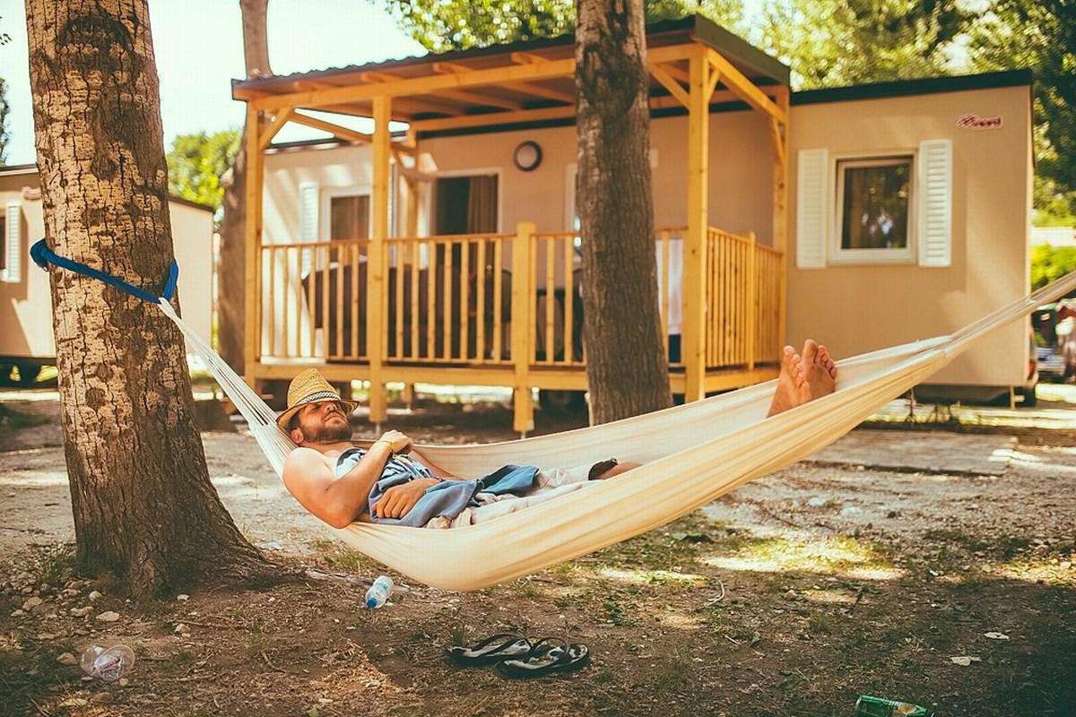 Beachville počitek