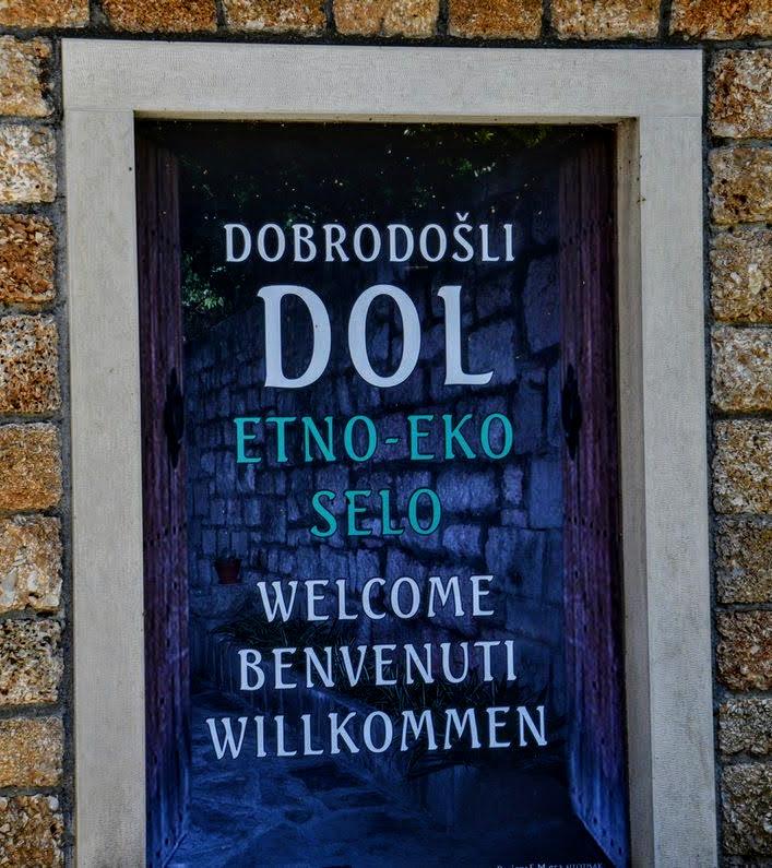 Dobrodošli v Dolu
