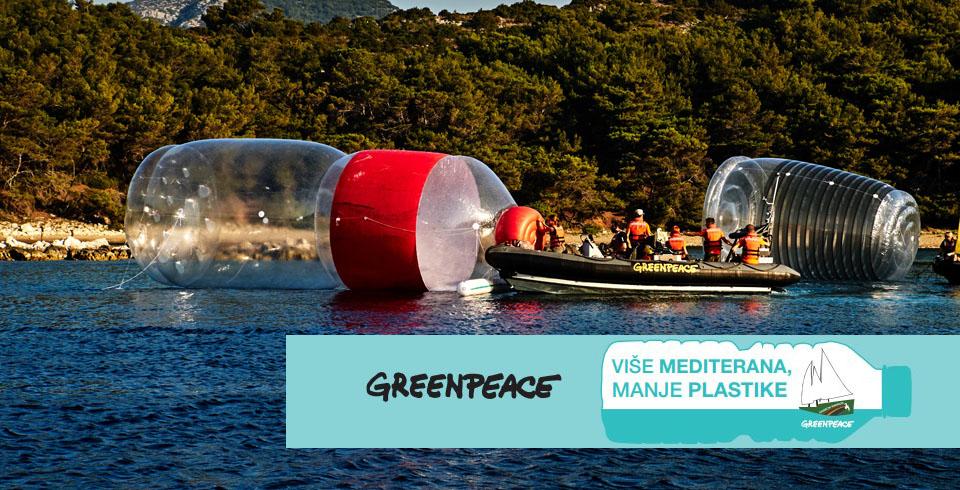 Plastika in Mediteran
