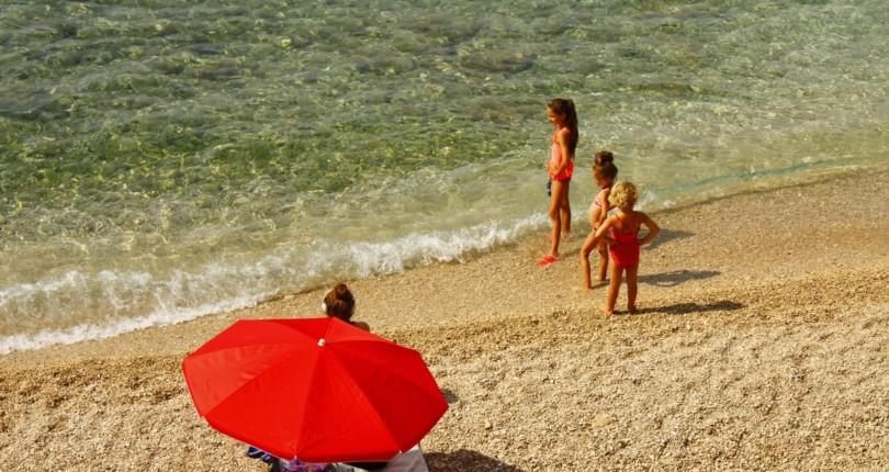 O hrvaškem turizmu- misli in pogledi