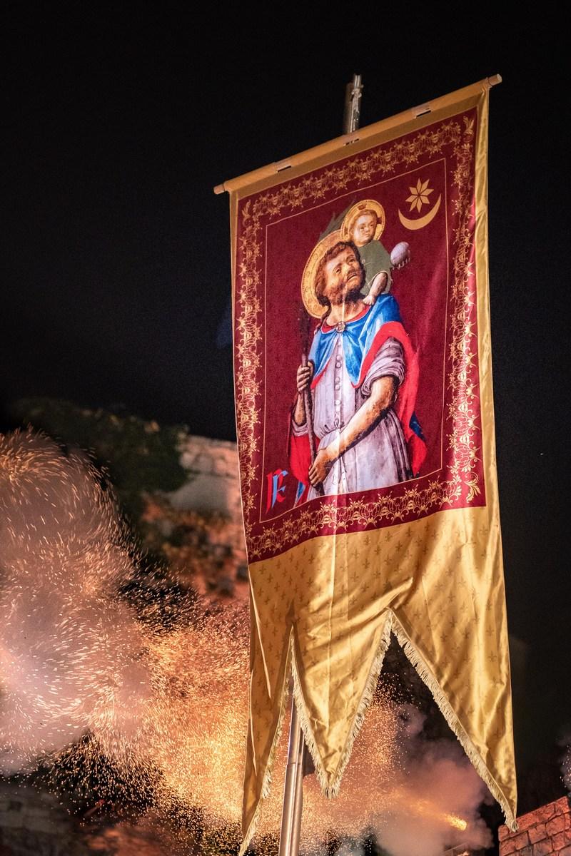Sveti Kristofer