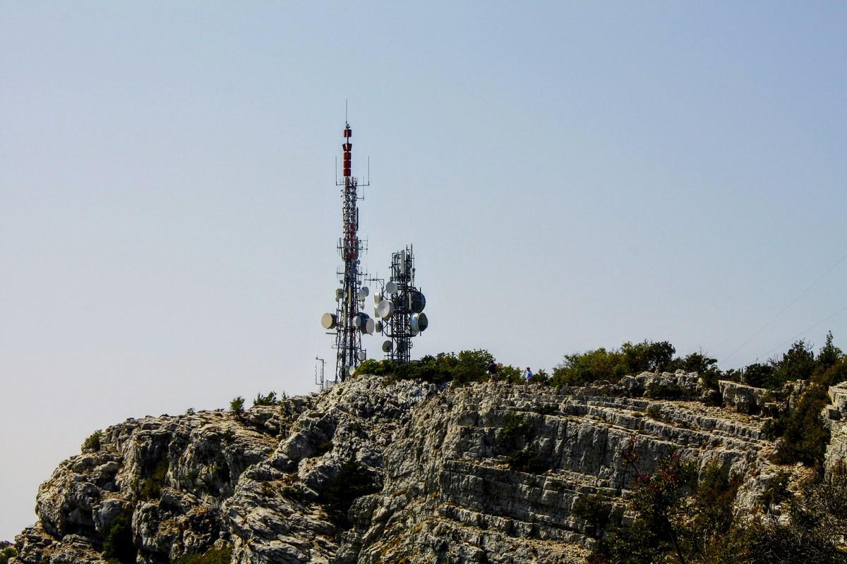 Komunikacijske naprave