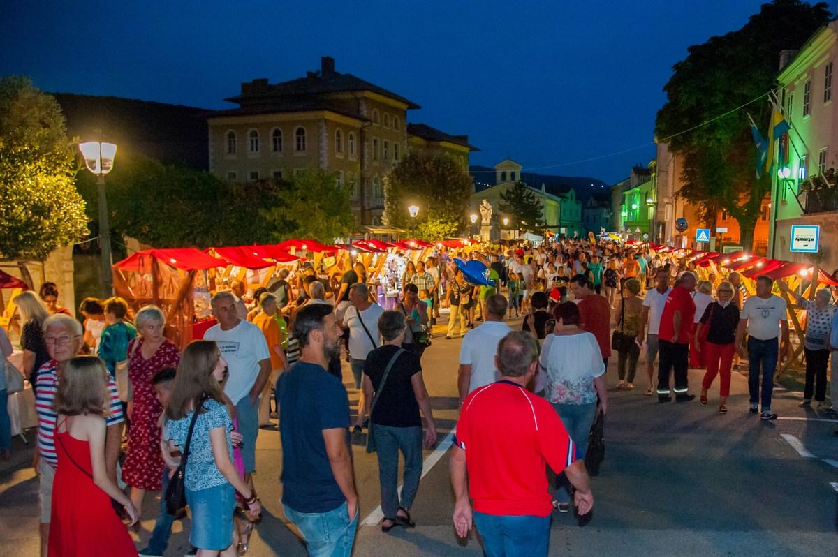 Manifestacija margaretino leto