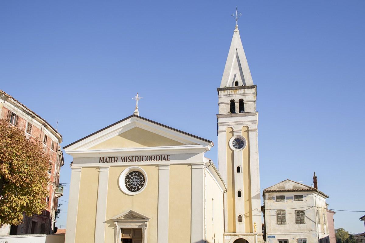 Cerkev svete Marije