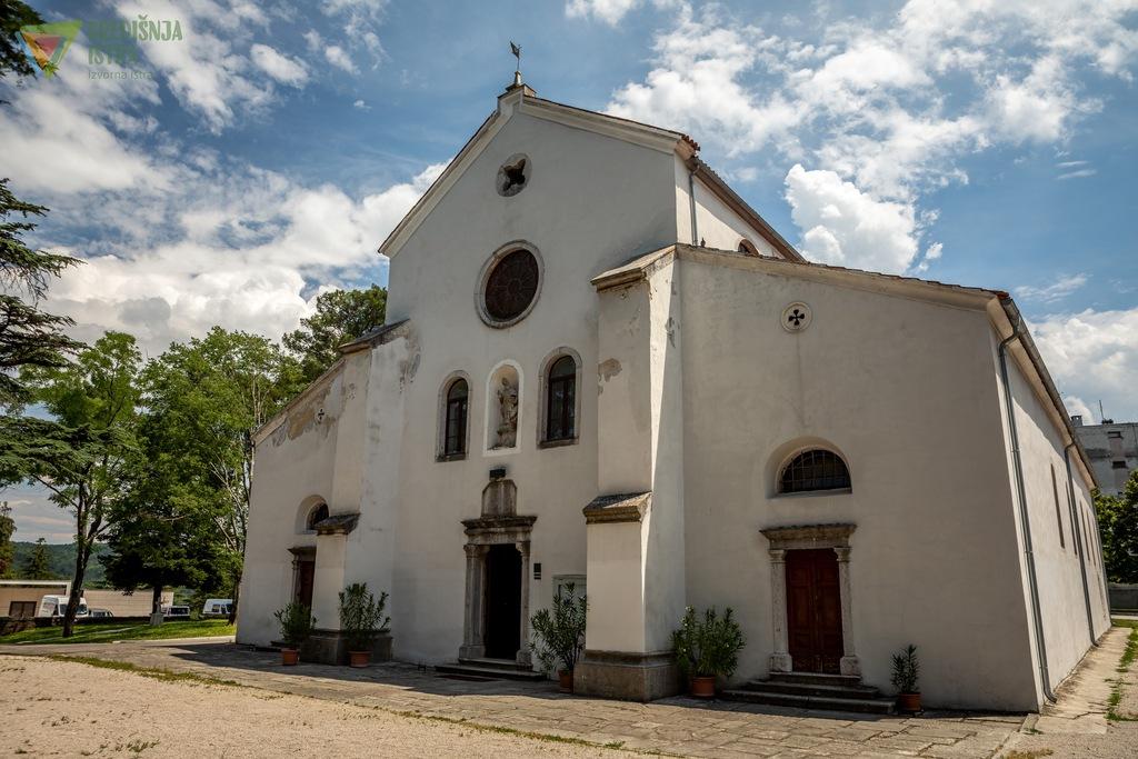 Cerkev sveti Nikola