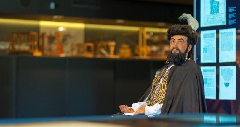 Faust Vrančić, renesančni vizionar