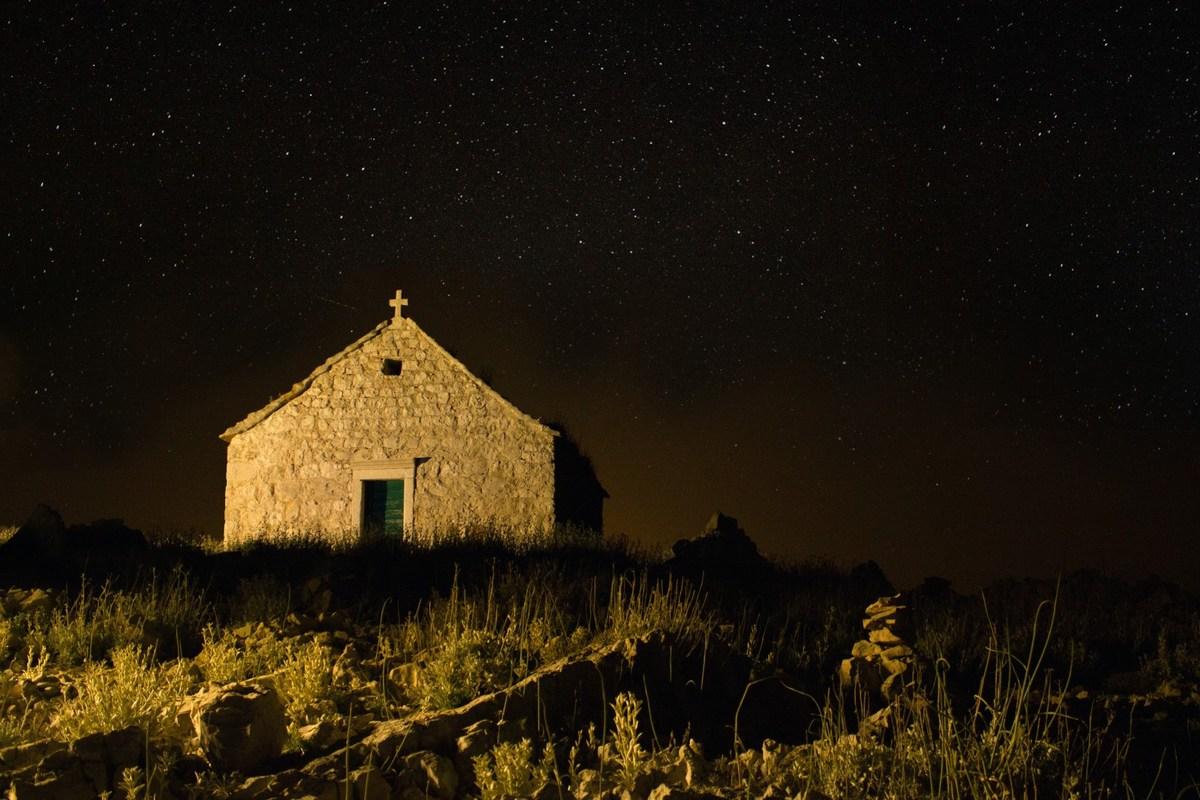 Opazovanje zvezd