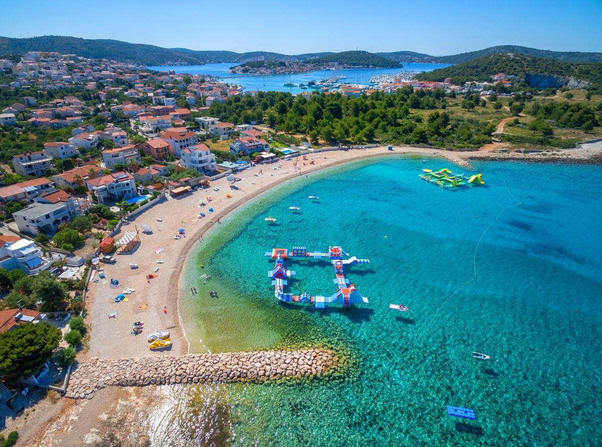 Plaža Šepurina