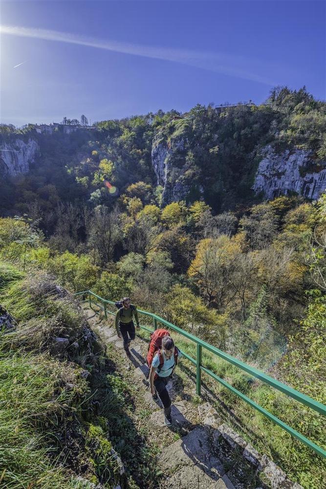 Sprehod v srcu Istre