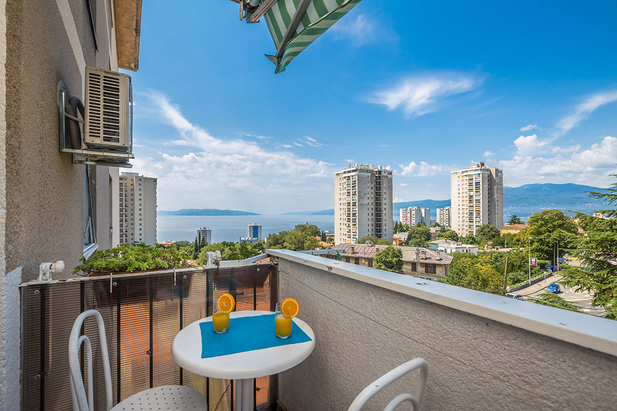 Apartma Nikky Seaview