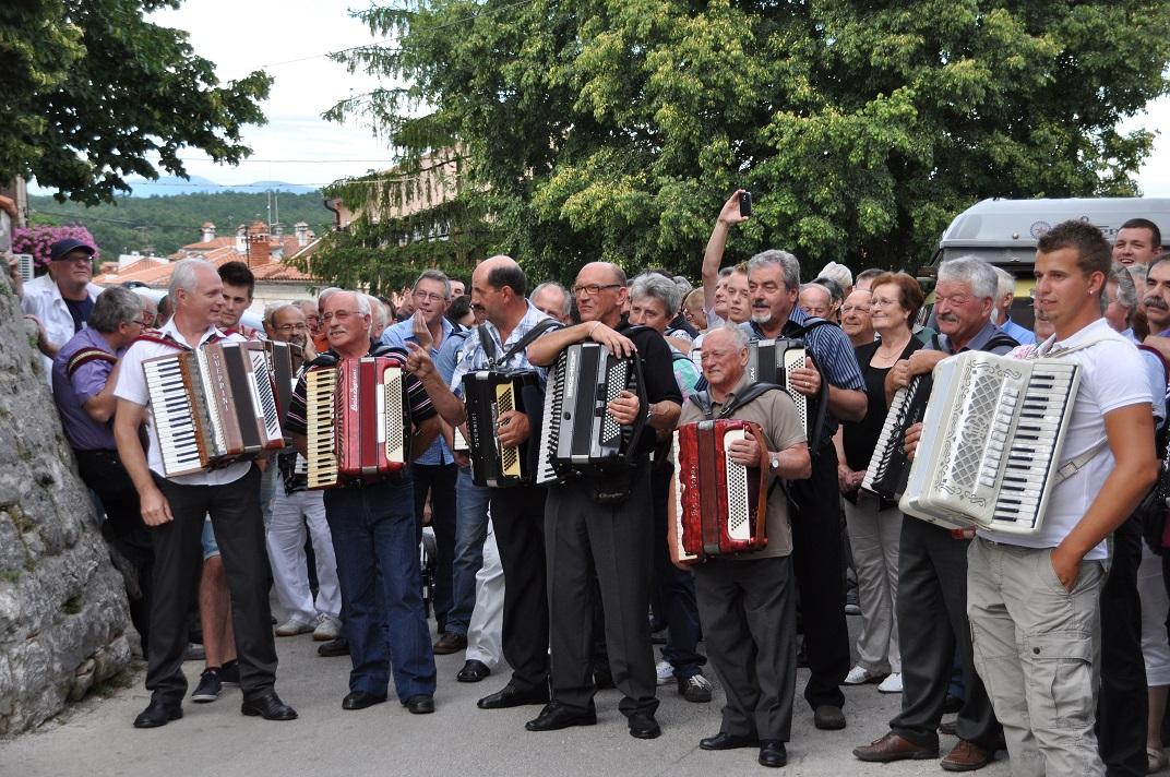 Armonikaši