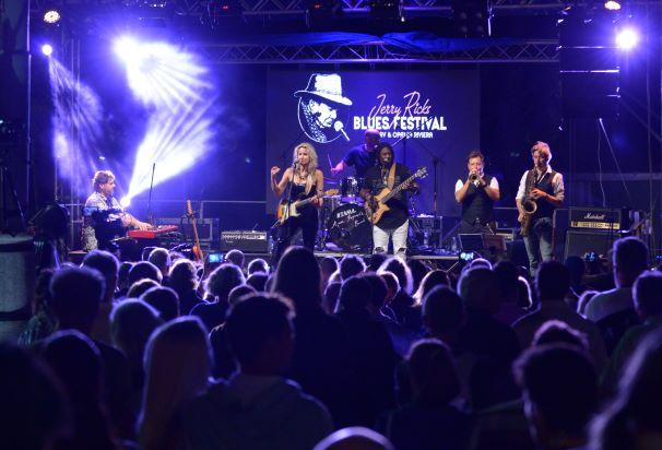 Bluz festival