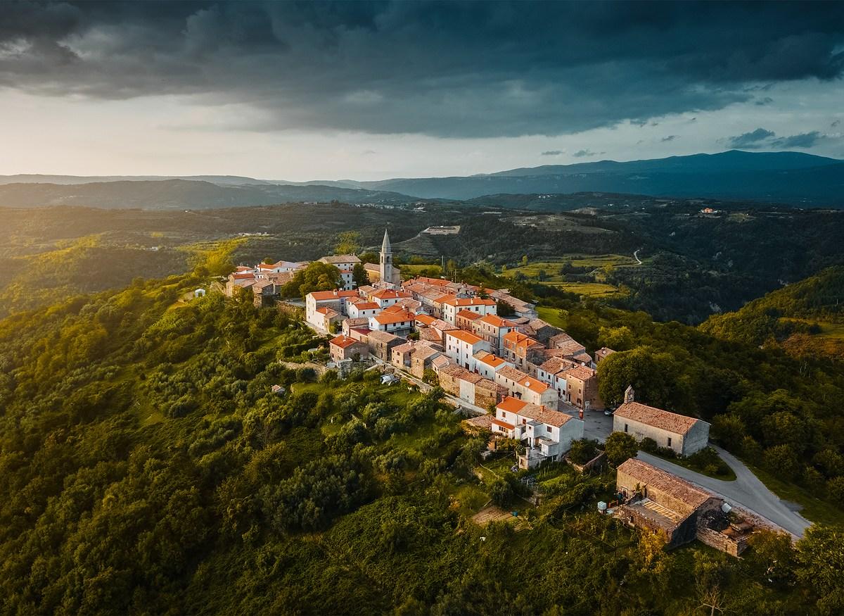 Draguć Istra