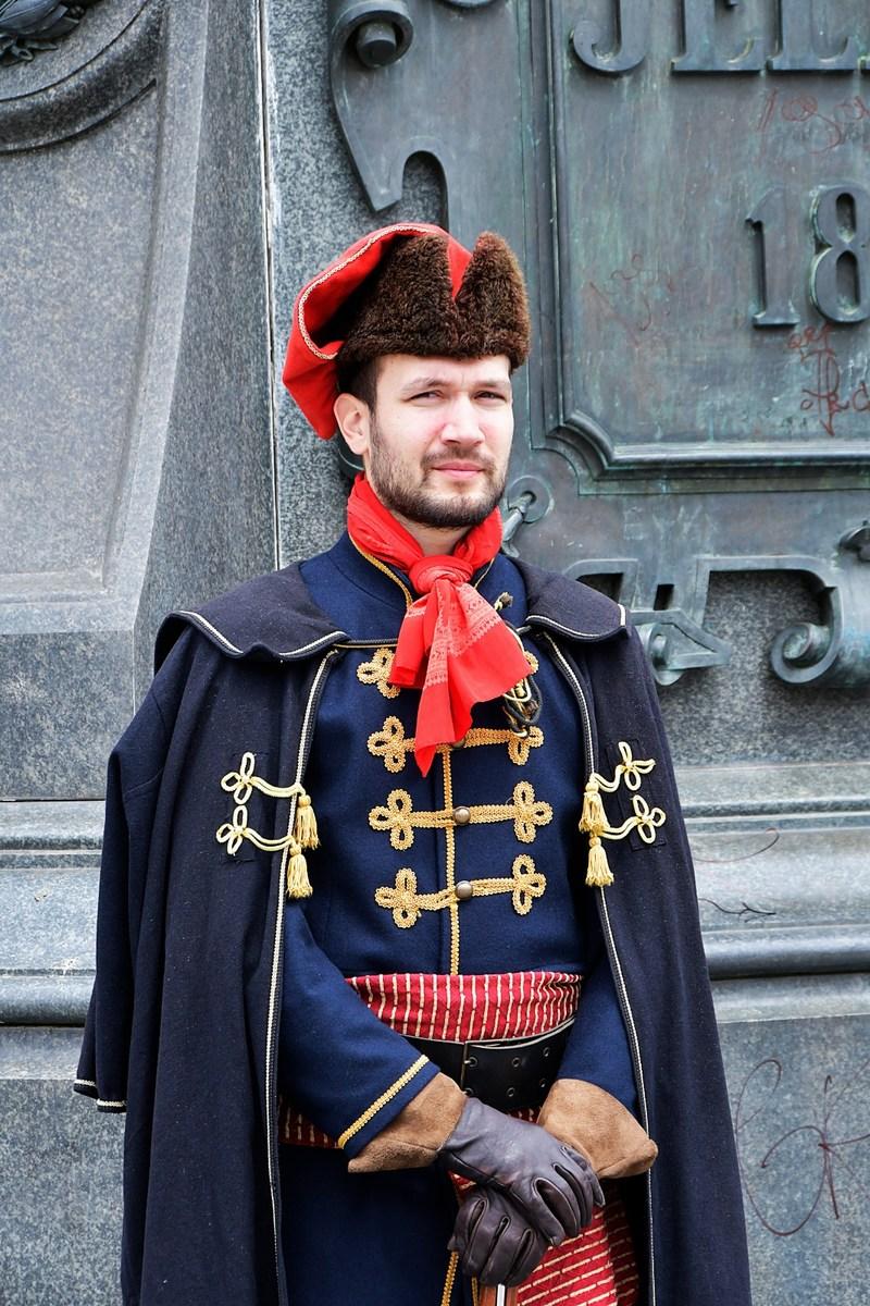 Všečna uniforma