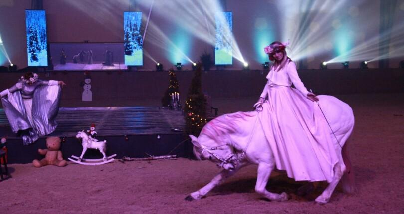 Kobilarna Đakovo, lipicanci v Đakovu