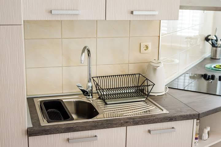 Moderni kuhinjski elementi