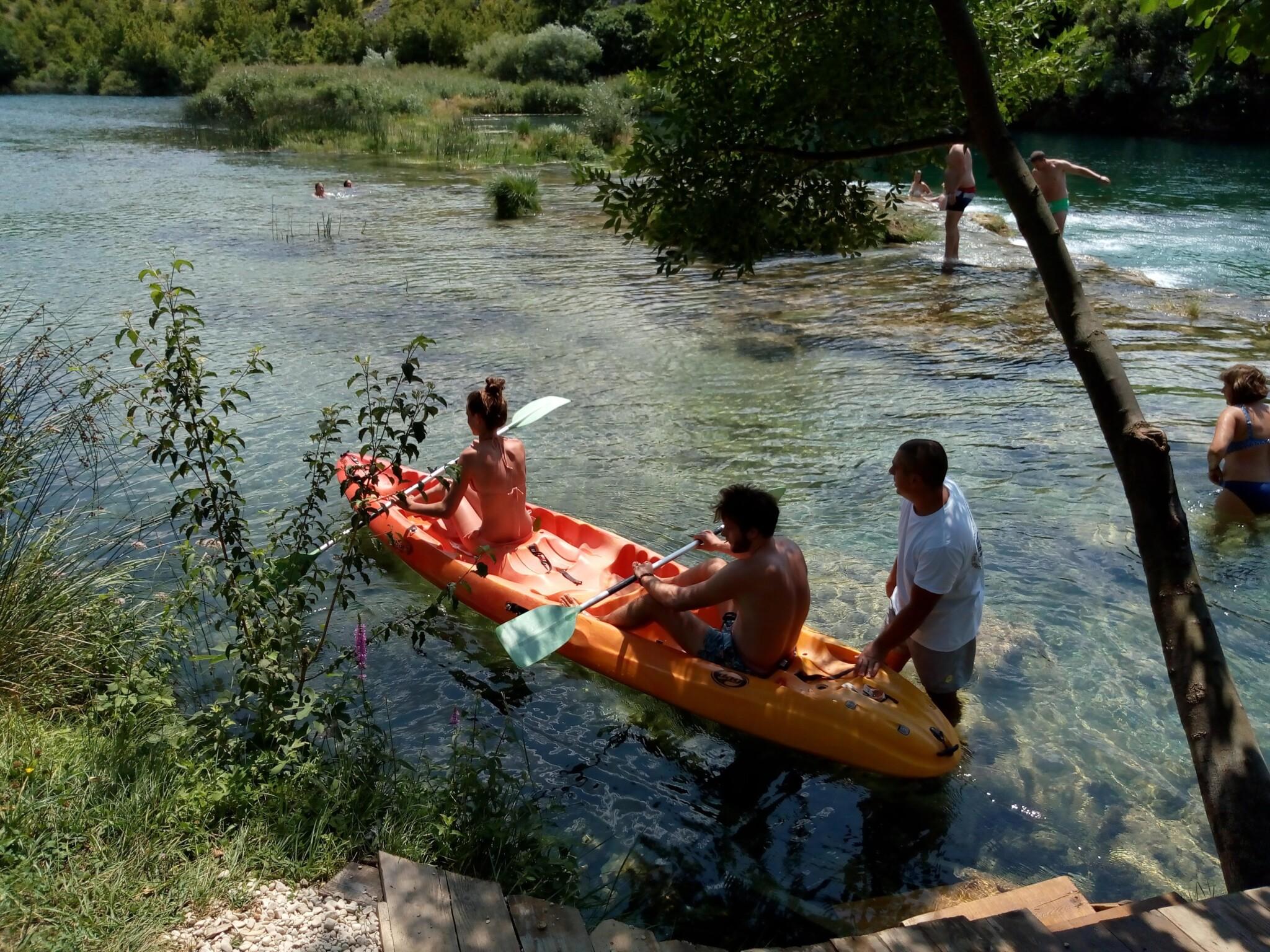 Na reki
