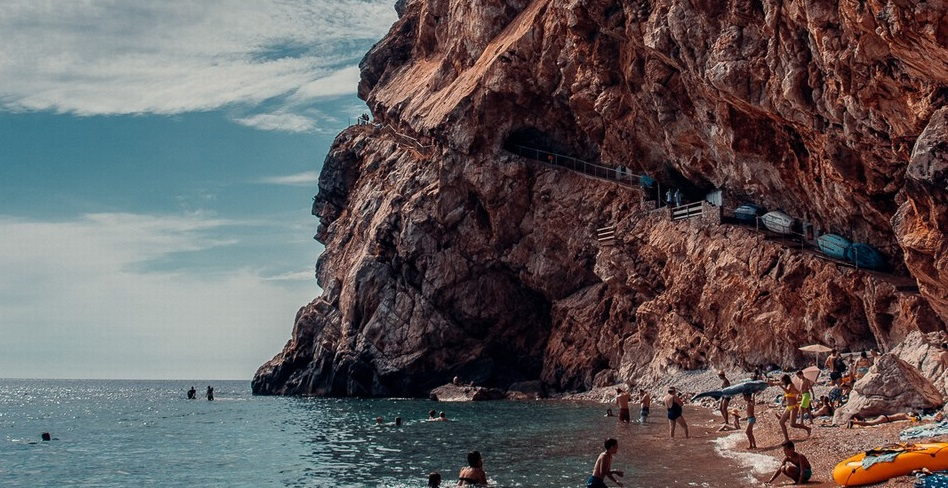 Pasjača, nagrajena plaža