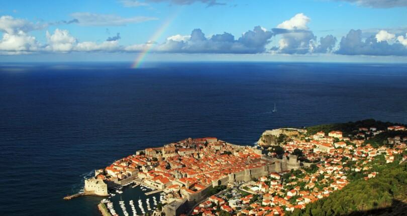 Česa v Dubrovniku ne smete zamuditi