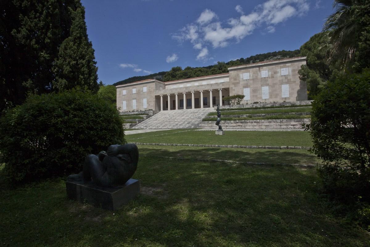 Ivan Meštrović, fenomen svetovnega kiparstva