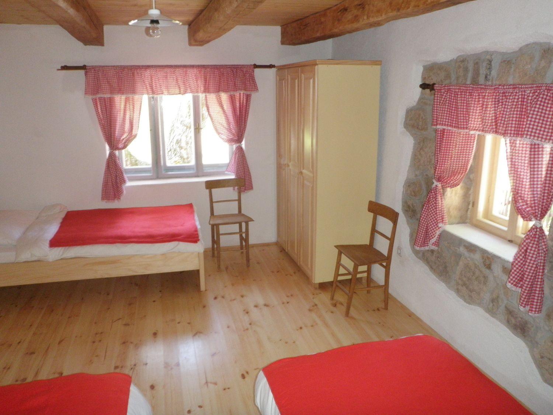 Soba v Didovi kući