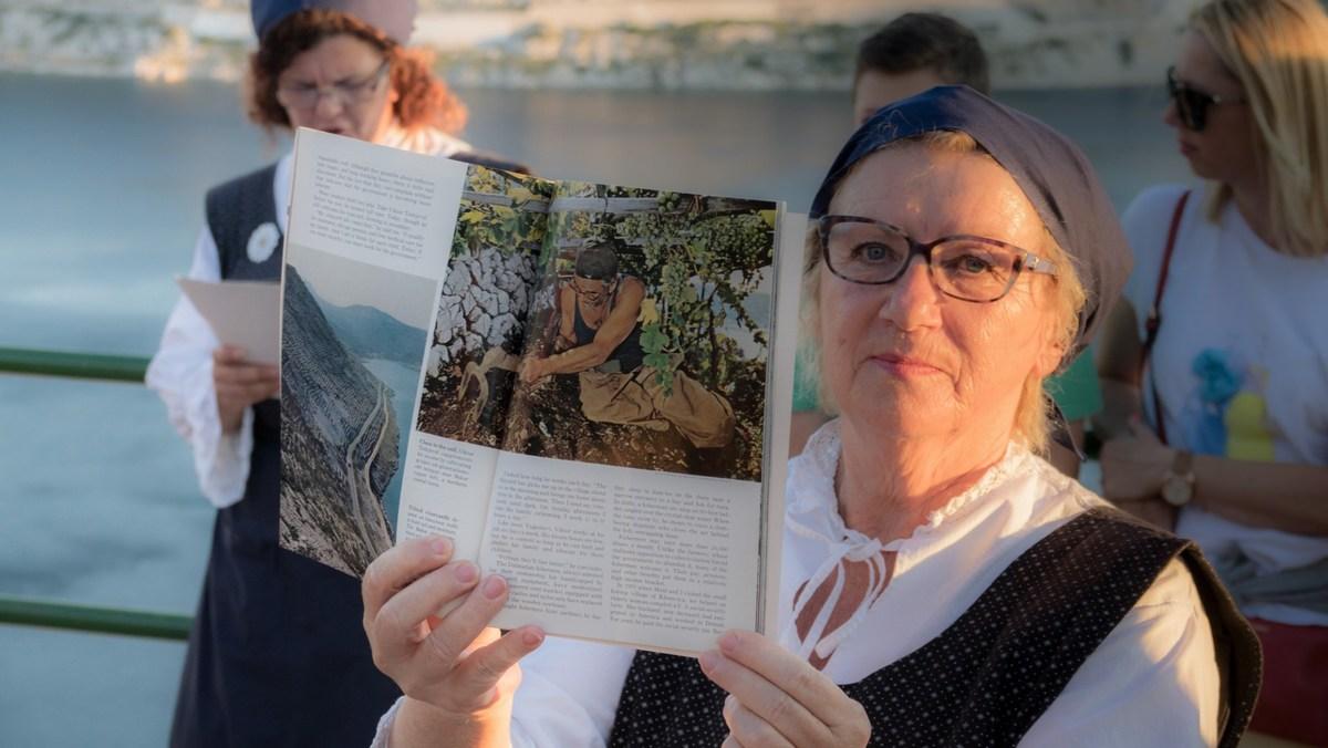 Takala v National Geographicu, foto Miljenko Šegulja