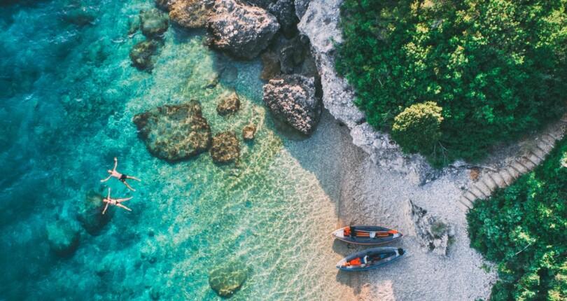Drvenik, biser Makarske riviere
