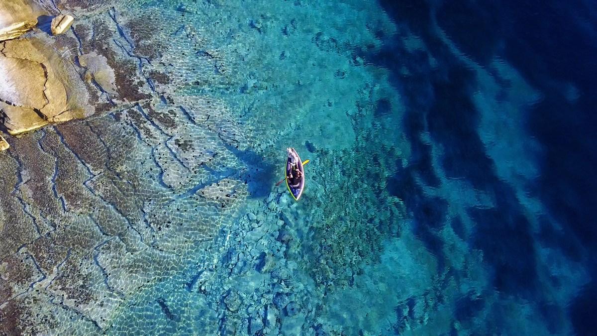 Outdoors Croatia, navdušujoče video razglednice