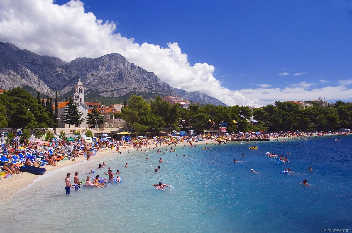 Plaža Nikolina