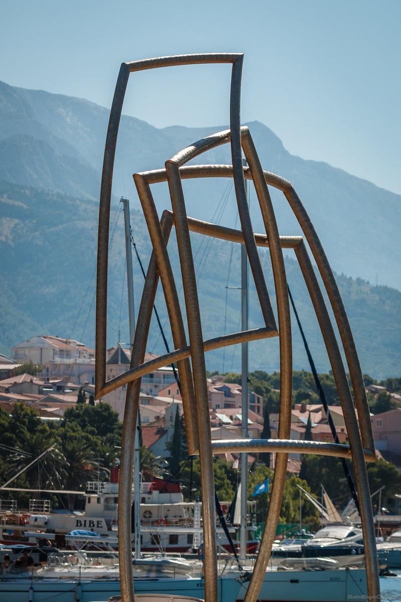 Spomenik v čast prvemu hrvaškemu predsedniku