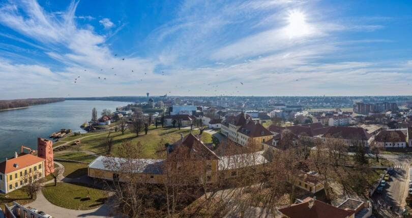 Vukovar, več kot le mesto heroj