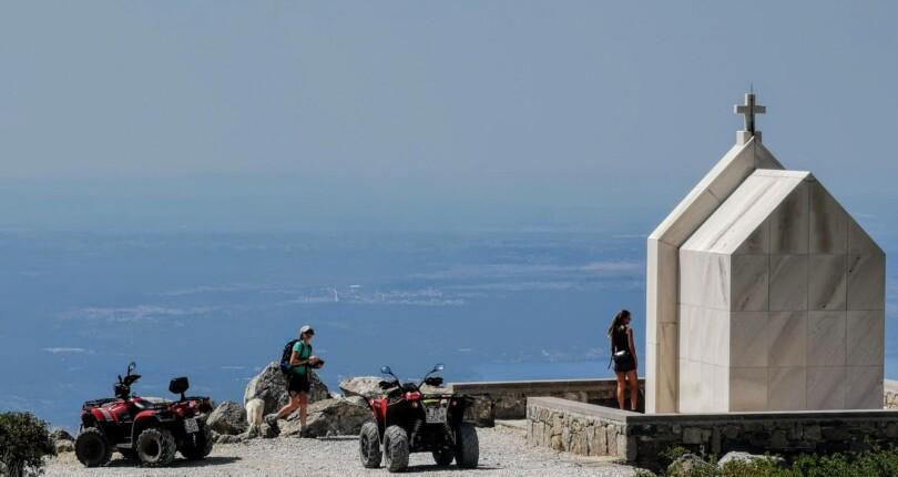 Majstorska cesta, najlepša panoramska cesta Hrvaške