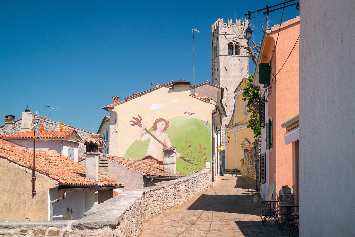 Mural Velog Jože