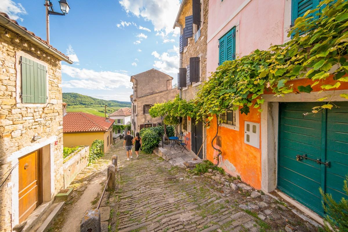 Prekrasna ulica Rialto 4