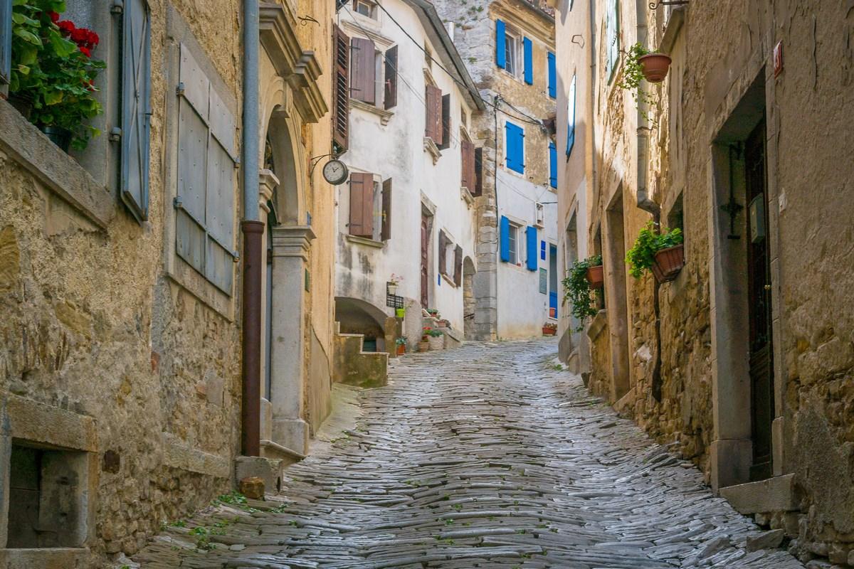 Ulica Borgo 3