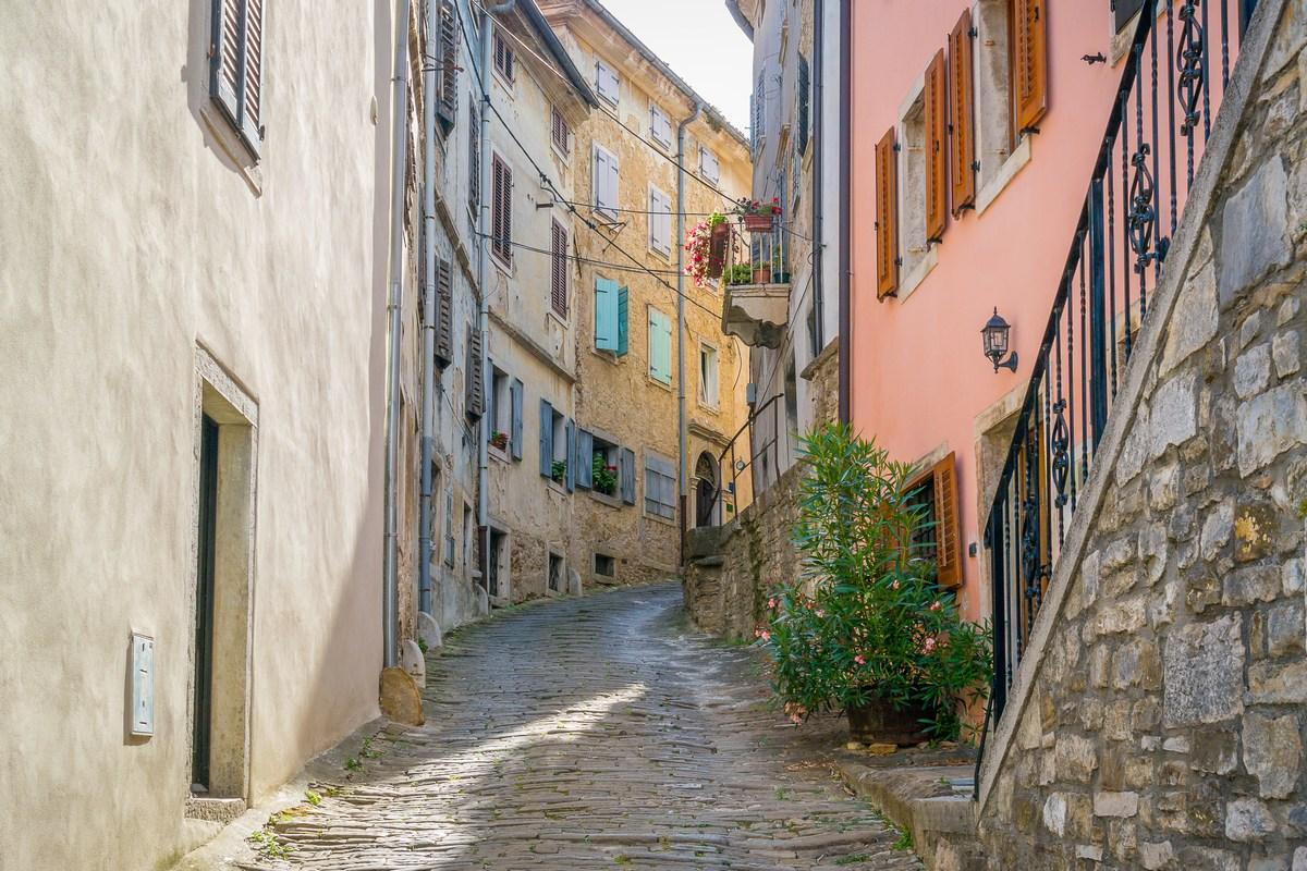 Ulica Borgo 5
