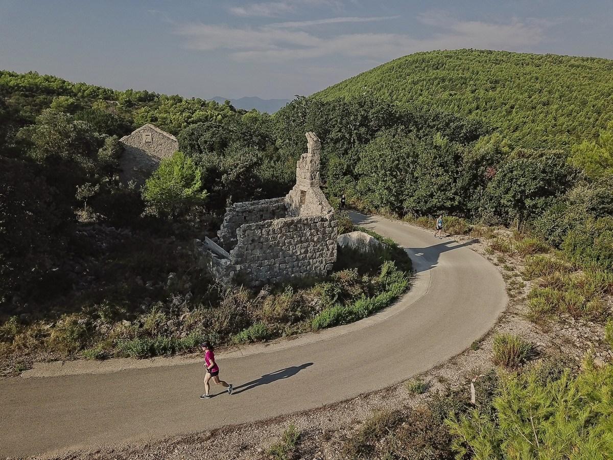 Atraktivne rute Ston wall maratona za prave ljubitelje netaknute prirode