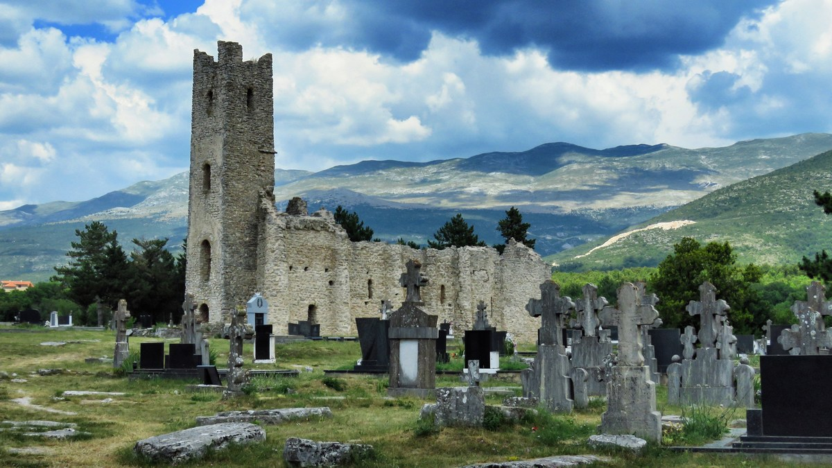 Cerkev sv. Spasa, foto Srećko Vukov
