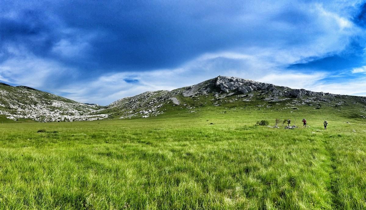 Dinara, skupina Troglav, Vučkov_3