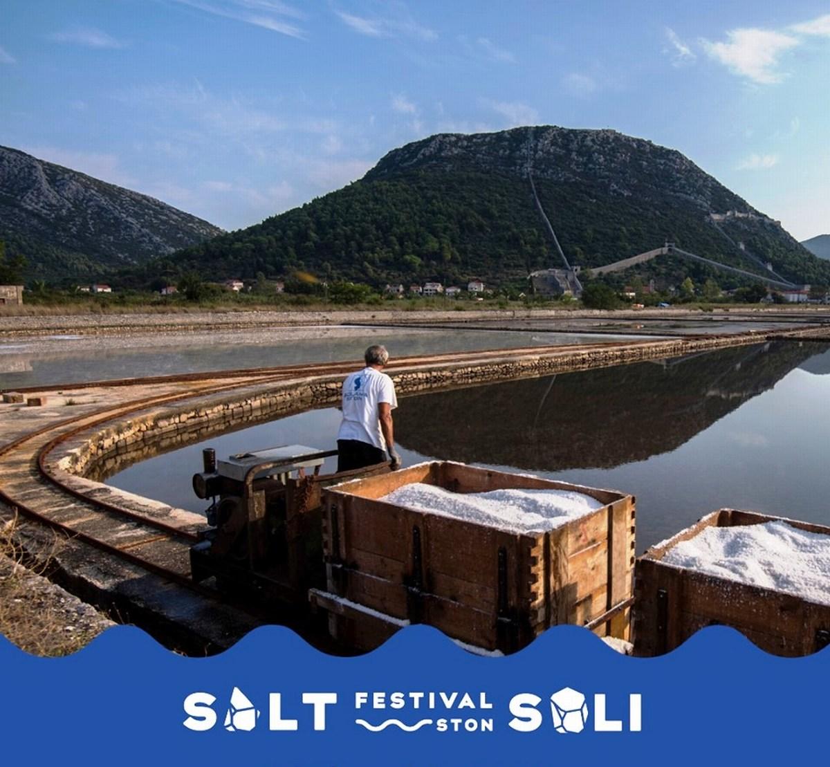 Manifestacija Festival soli